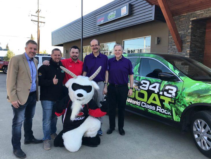 Vista Radio Partnership