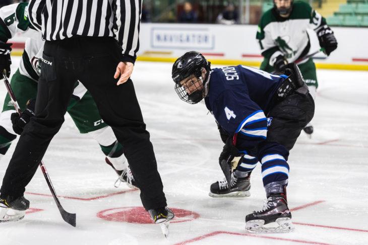 Brandon White/Canada Winter Games