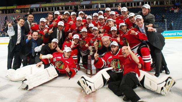 2013 WHL Championship