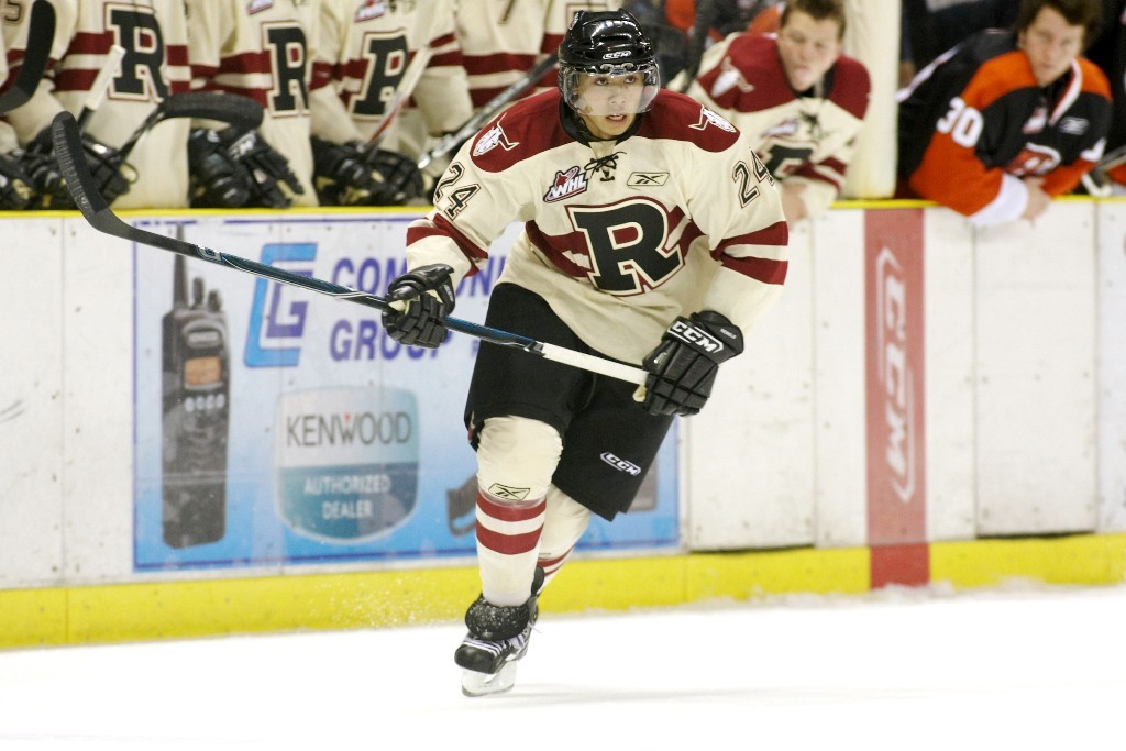15 WHL PLAYERS TO U18 SUMMER SELECTION CAMP