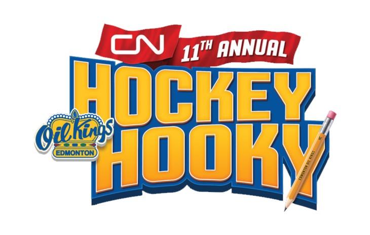 2020 Hockey Hooky Logo