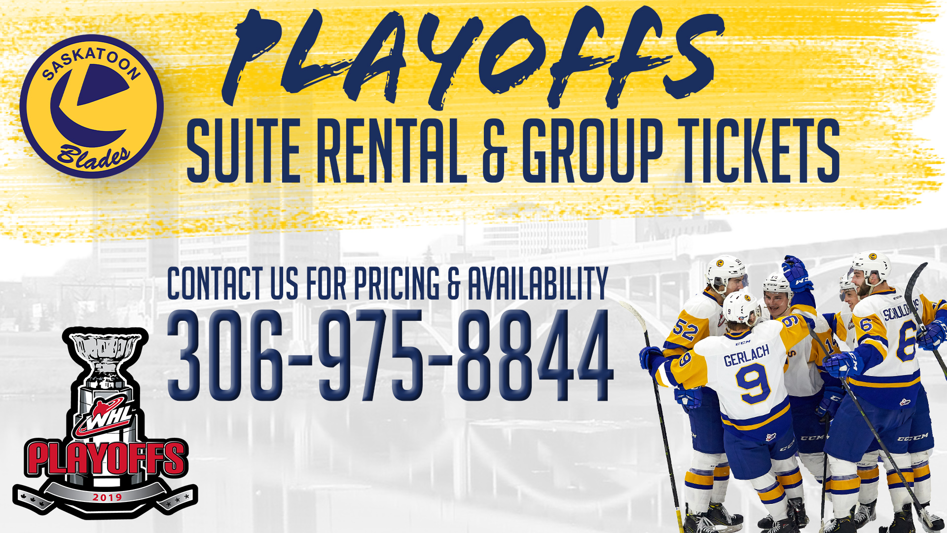 playoff suite and group